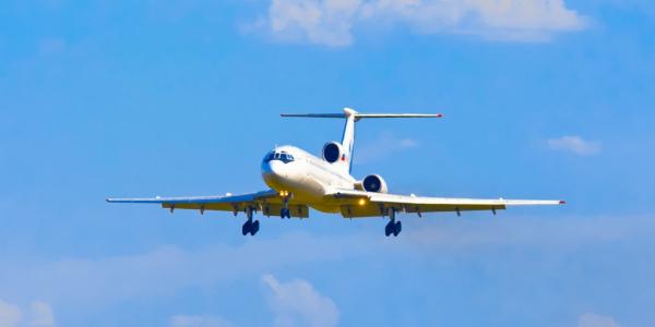 Россия восстановила авиасообщение с Японией