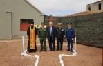 На перуанском острове Сан-Лоренсо прошли памятные мероприятия у захоронения русских моряков