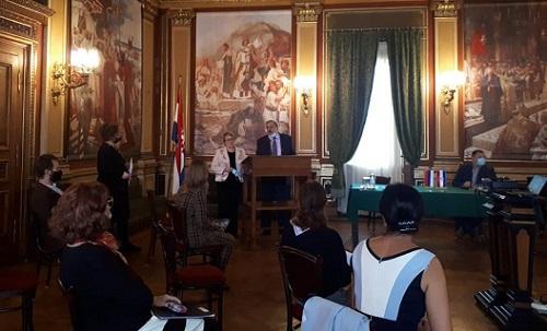 Судьбы русских эмигрантов обсудили на международной конференции в Загребе