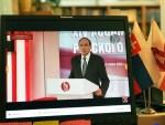 Русский центр в Братиславе принял участие в XIV Ассамблее Русского мира