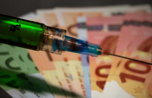 Вакцина от COVID-19: на договор выделят около 1,5 млн евро
