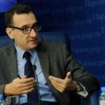 Александр Гущин: прагматизация политики не отрицает большого места России в международных отношениях
