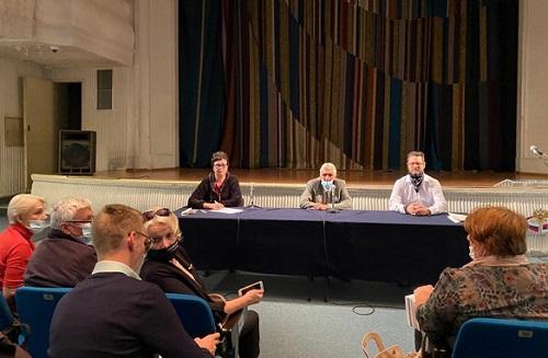 Соотечественники в Сербии готовятся к страновой конференции