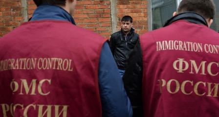 Специалистов из Таджикистана приглашают на работу в Брянскую область в рамках госпрограммы переселения соотечественников