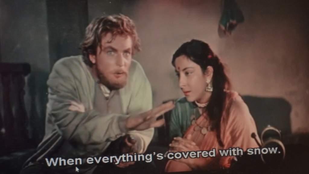550-летие путешествия Афанасия Никитина отметили в Индии