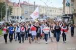 Возможностью обучения в ВУ заинтересовалось около пятисот белорусов, срочно принято 90