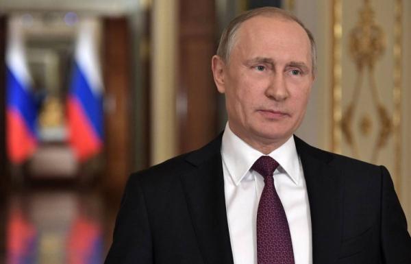 Президент подписал указ о признании в России документов, выданных в ДНР и ЛНР