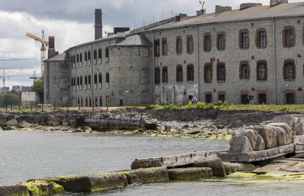 Объявлен тендер на проектирование музея Батарейной тюрьмы