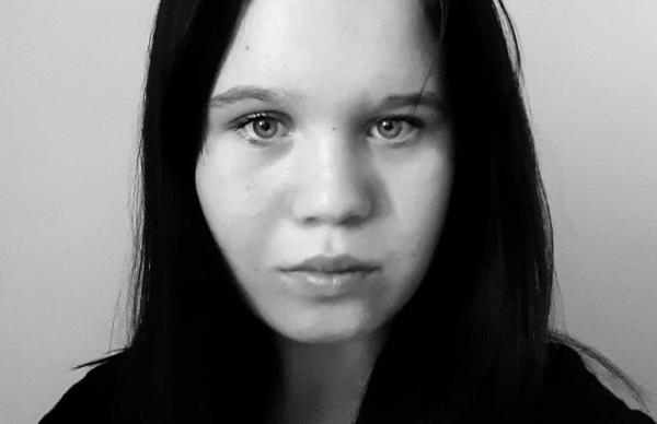 Полиция просит помощи в поисках 16-летней Маргит-Мерилин