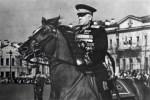 Украинские политики стремятся помешать возвращению одесской улице имени маршала Победы
