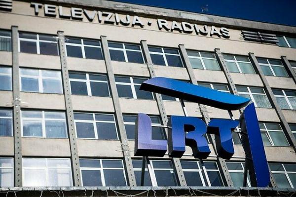 КС Литвы: порядок финансирования LRT не противоречит Конституции