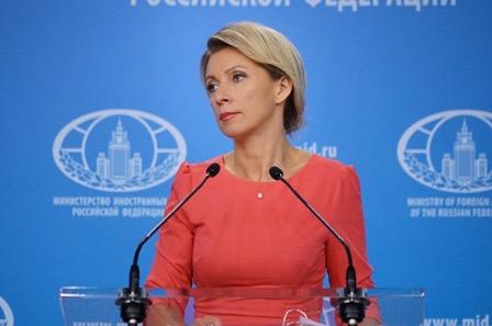 В МИД РФ призвали польских властей бороться с осквернением военных мемориалов
