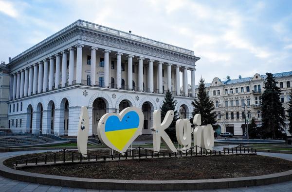 Большинство украинцев хотят наладить отношения с Россией