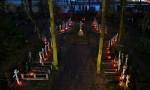 На православном кладбище в Тегеле почтили память участников Русского исхода