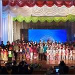 Фестиваль «Калейдоскоп дружбы» провел КСОРС Монголии