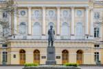 В Петербурге обсуждают роль русского языка в межнациональном общении