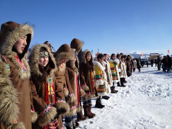 В Совфеде планируют возродить радиовещание на языках малых народов РФ