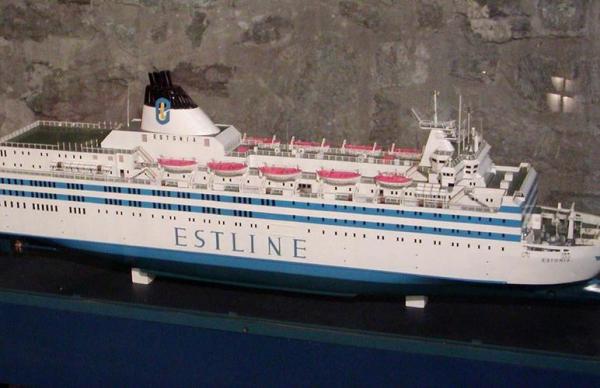 Причины гибели парома «Эстония» были известны сразу