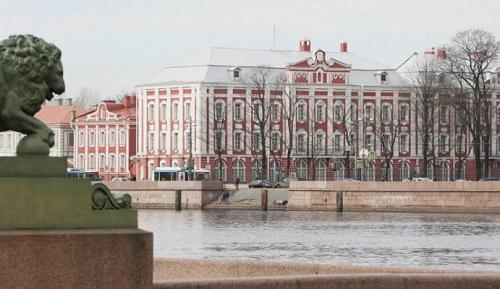 Санкт-Петербургский госуниверситет организовал онлайн-школу для детей соотечественников