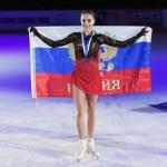"""""""Было больно"""": Алина Загитова вспомнила об опыте выступления на льду в паре"""