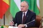 Стали известны предварительные результаты президентских выборов в Молдавии