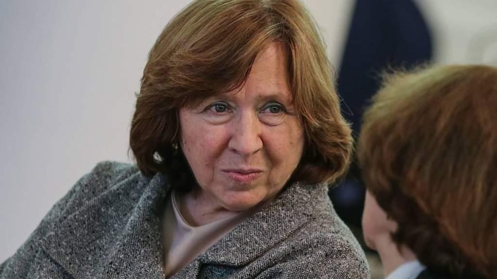 Алексиевич заявила о создании нового координационного совета оппозиции Белоруссии