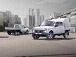 АВТОВАЗ выпустил новый вариант внедорожника LADA 4x4