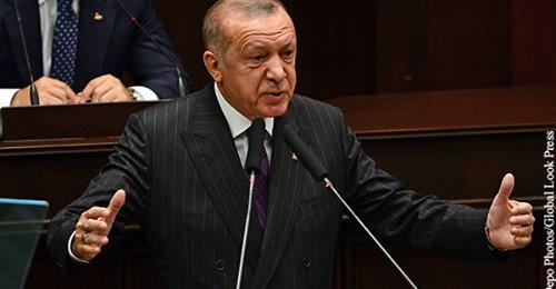 В Израиле оценили желание Эрдогана приравнять исламофобию к антисемитизму