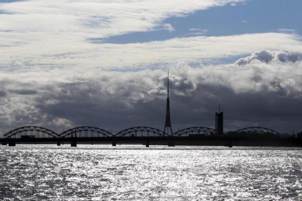 Какой будет погода в воскресенье в Латвии? (ОБНОВЛЕНО)