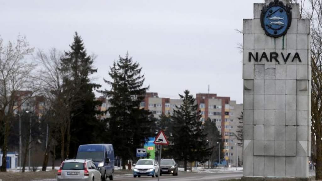 Бюджет Нарвы сократился на 600 тысяч евро