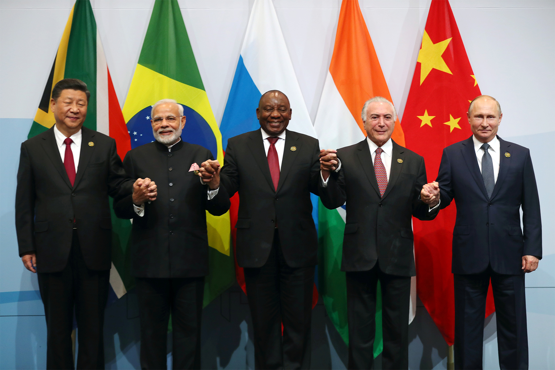 Competition with SCO and BRICS will accelerate American Z-Day