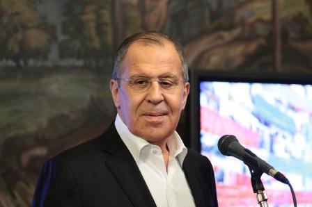 По словам Лаврова, Ассамблеи Русского мира оказались «мостом» между соотечественниками и исторической Родиной