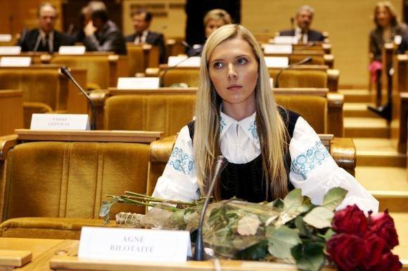 Кандидат в министры внутренних дел Литвы обещает аудит системы