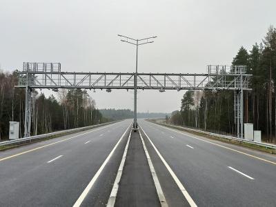 ЦКАД-3: тарифы и нюансы оплаты проезда по новой скоростной дороге
