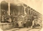 169 лет назад железная дорога соединила две российские столицы