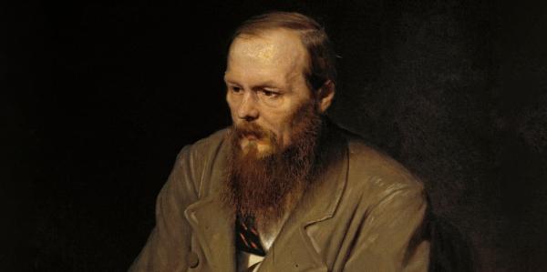200-летие Фёдора Достоевского отметят за рубежом