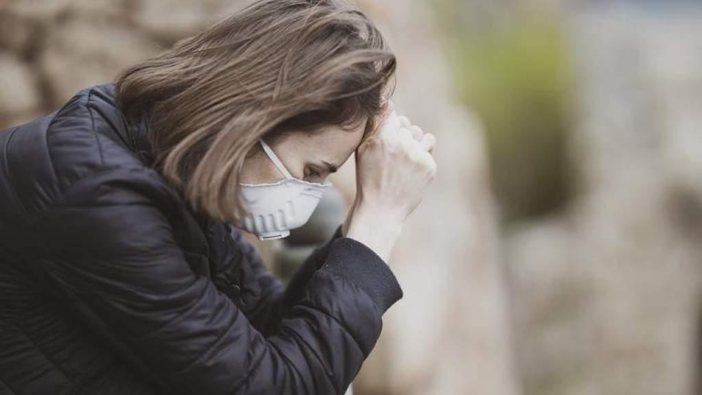 Данные по коронавирусу за сутки: 370 заражений, пять смертей