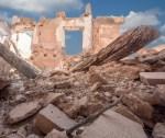 Россия выделила свыше миллиарда долларов на восстановление Сирии