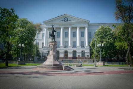 На Украине педагога в университете попросили уволиться из-за лекции на русском языке