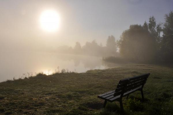 В Латвии повторен температурный рекорд 18 ноября; завтра возможен новый рекорд