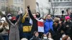 В Литву по гуманитарным причинам было разрешено приехать 618 гражданам Беларуси