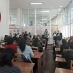 Курсы повышения квалификации учителей русского языка прошли в Душанбе