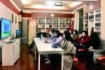 Знаменитый профессор поделился со студентами опытом в русско-китайском переводе