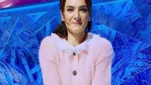 Елена Исинбаева захотела освоить фигурное катание из-за «Ледникового периода»