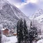 Где покататься на лыжах и сноуборде в России? Лучшие горнолыжные курорты страны