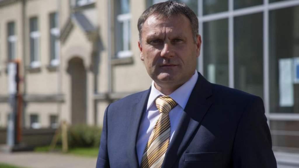 Генпрокурор Латвии: «Падение уровня преступности достигнуто за счет эмиграции»