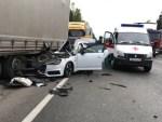 ГИБДД может сделать виновным в аварии любого: типичный пример