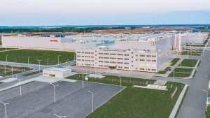 Haval начал строить в России новый завод
