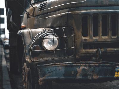 Как раз и навсегда защитить кузов авто от коррозии