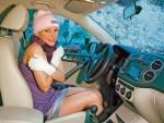 Как заставить автомобиль прогреться быстрее без автозапуска и отопителя